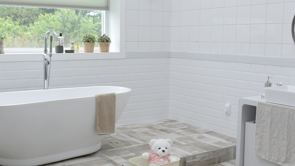 Ideas para organizar y decorar tu baño