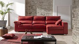 tipos de sofas