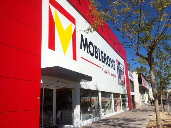 moblerone alicante