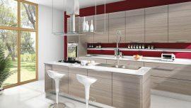 decorar cocinas abiertas