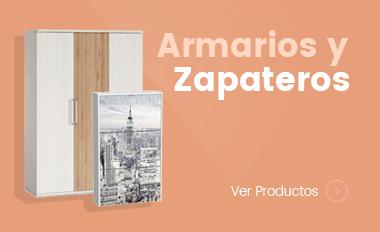 armarios zapateros - El mueble que buscas | Tiendas de muebles baratos Online