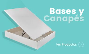 bases canapes - El mueble que buscas | Tiendas de muebles baratos Online