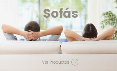 sofas - El mueble que buscas | Tiendas de muebles baratos Online