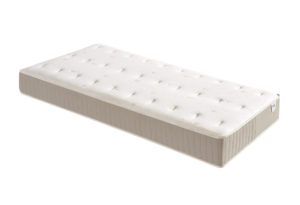 155044 300x205 - Colchón SHEEP 21 (muelles ensacados + viscoelástica + lana y algodón)
