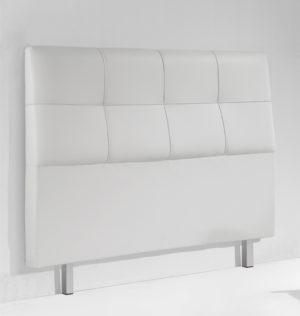 Chester 150 blanco Y 15736 300x316 - Cabecero tapizado ROMEO