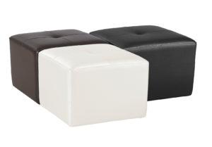 PUF 3 COLORES Y 15318 300x209 - Puf tapizado CUBE