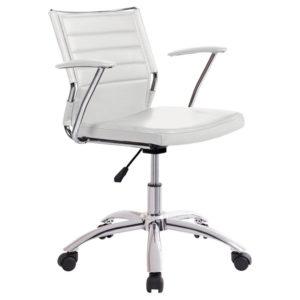 Silla Clean blanca 300x300 - Sillón CLEAN
