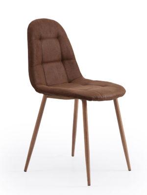 Silla Vintage chocolate Y 15353ft e1554737379837 300x397 - Silla CIRA