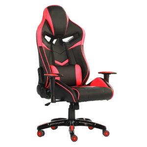 Tech negro rojo Y 15747 300x300 - Sillón MAX PRO