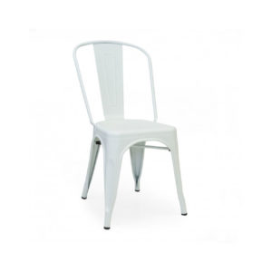 X 12BLANCO MATE 2 1 300x300 - Silla STEEL