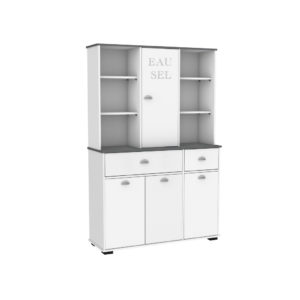 Y 15024BLAN 300x300 - Buffet GIGANT KITCHEN
