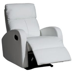 SR 12110N blanco 300x300 - Sillón relax VALLS
