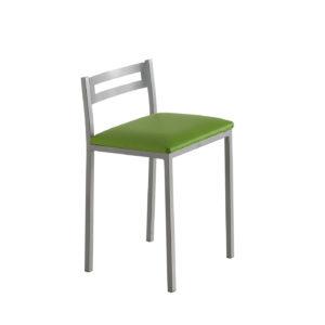 Y 15948 verde 300x300 - Taburete NOA