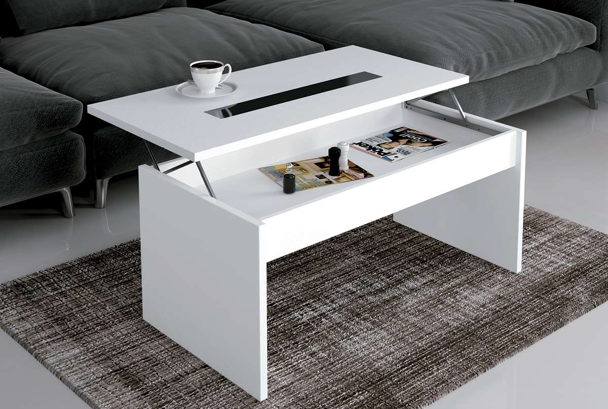 Mesas de centro elevables | Moblerone