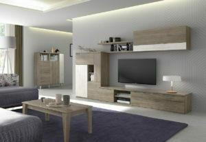 CM 13136 300x206 - Ambiente de salón RIVER 5