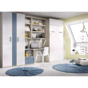 DJ 13293 300x300 - Dormitorio juvenil COLORES 03