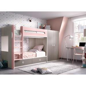 DJ 13296 300x300 - Dormitorio juvenil COLORES 04
