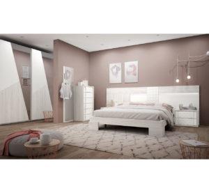 DM 13148 300x277 - Dormitorio de matrimonio BOSTON 7