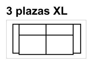 3 plz XL