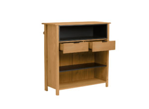 Y 16146LD2OPEN 300x220 - Mueble bar DENIS