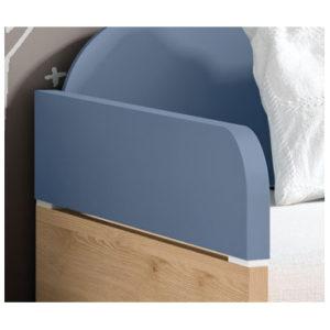172C GAMESd 300x300 - Compacto RECTO cama desplazable y 3 contenedores GAMES