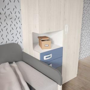 DJw 13545d1 300x300 - Dormitorio juvenil GAMES 1