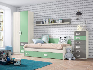 DJw 13552 300x225 - Dormitorio juvenil GAMES 8