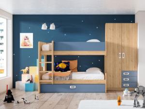 DJw 13557 300x225 - Dormitorio juvenil GAMES 13