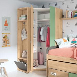 DJw 13558d1 300x300 - Dormitorio juvenil GAMES 4