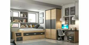 DJw 13410 2 300x155 - Dormitorio juvenil PARCHIS 3