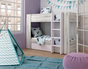 DJw 13411 300x237 - Dormitorio juvenil PARCHIS 6