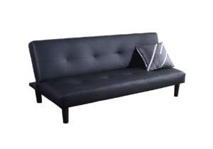 SY 16035pielnegro 300x210 - Sofá cama NUBE