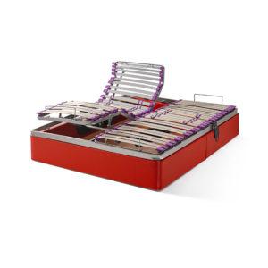 Y 16410close 300x300 - Canapé tapizado con cama articulada MIAMI
