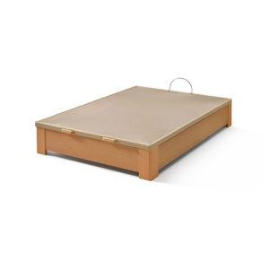 Y 16412closed 300x300 - Canapé de madera con patas TEXAS