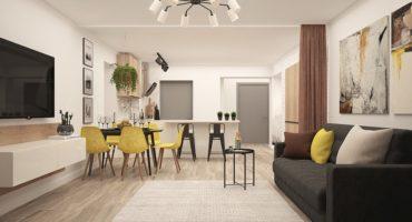 SALON MODERNO 370x200 - ¿Cómo dividir ambientes en tu casa?