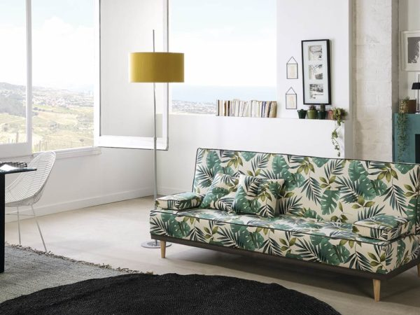 ¿Cómo generar sensación de amplitud con tus muebles?
