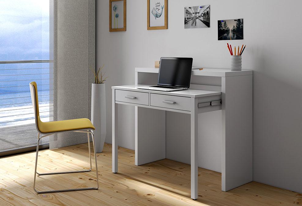 Diseña tu lugar de trabajo